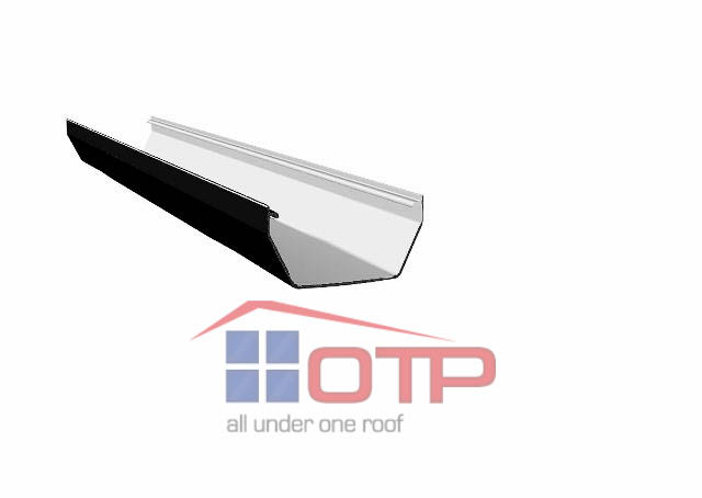 Square Gutter & Fittings