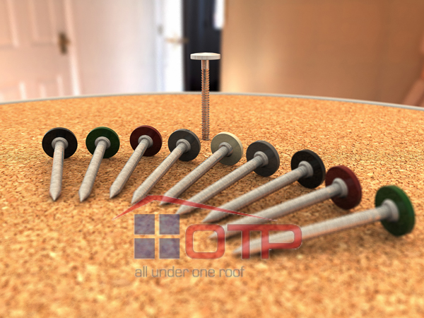 Polytop Pins & Nails