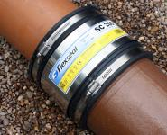 Pipe Repair Couplings