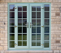 Chartwell French Doors