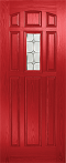 Beaumaris Composite Door