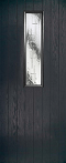 Cottage Composite Door