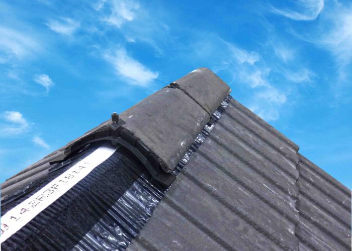 Dry Fix & Ventilation