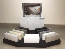 Countertops samples
